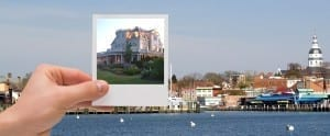 Annapolis waterfront homes for sale with Kristi Neidhardt