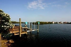 On the waterfront - Waterfront Annapolis homes for sale