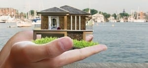 Homes in Annapolis for sale on the water