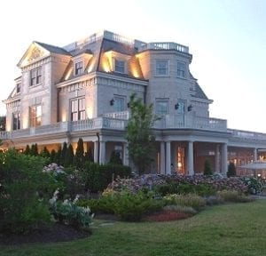 Waterfront mansion in Severna Park for sale