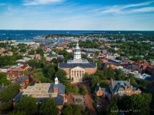 Waterfront Homes for Sale in Annapolis, MD