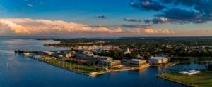 Waterfront Annapolis Homes for Sale near the USNA