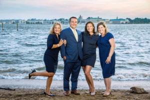 Waterfront Annapolis homes for sale with the Kristi Neidhardt Team
