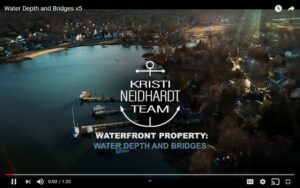 Waterfront Annapolis Homes with Kristi Neidhart Team